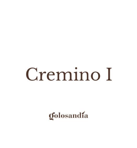 Cremino I