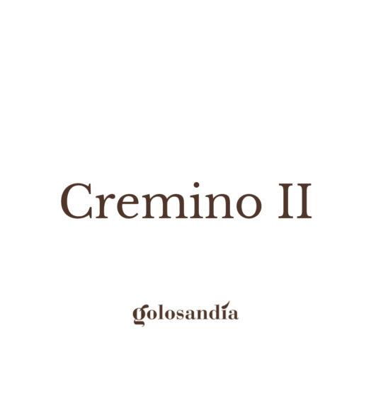 Cremino II